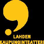 Lahden Kaupunginteatterin Logo