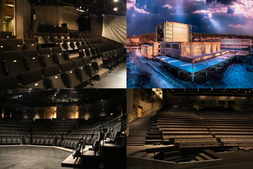Lahden Kaupunginteatteri Lipunmyynti